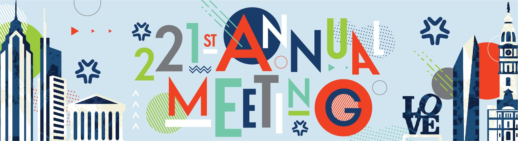 221st Annual Meeting